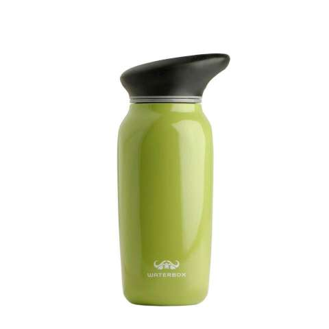 Waterbox Square Stainless-Steel Bottle - 25 oz