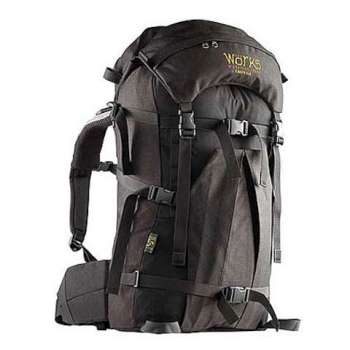 photo: Mystery Ranch Women's Cakewalk weekend pack (3,000 - 4,499 cu in)