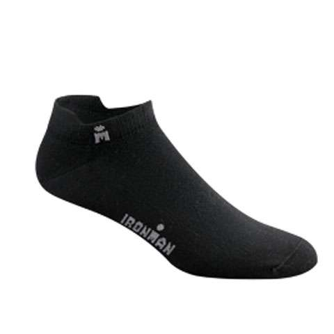 photo: Wigwam Ironman Lightning Pro Low-Cut Sock running sock