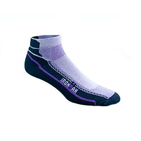 photo: Wigwam Ironman Express Sock running sock