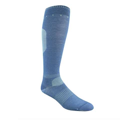 photo: Wigwam Snow Silver Lite snowsport sock
