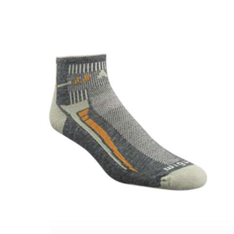 photo: Wigwam Terrain Trax Pro Sock hiking/backpacking sock