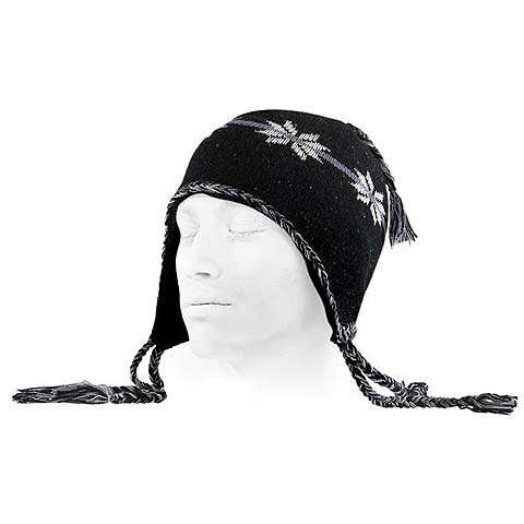 photo: Wigwam Machu Picchu Flake Beanie winter hat