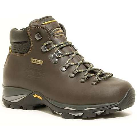 photo: Zamberlan Women's 310 Skill GT backpacking boot